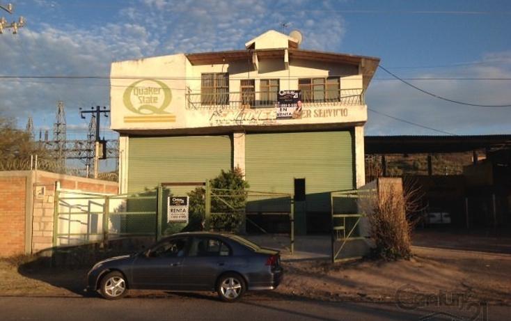 Foto de bodega en renta en, calvillo centro, calvillo, aguascalientes, 1961135 no 01