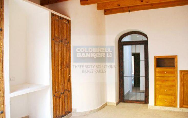 Foto de casa en venta en calz de la presa 9 int 23, san miguel de allende centro, san miguel de allende, guanajuato, 840859 no 11