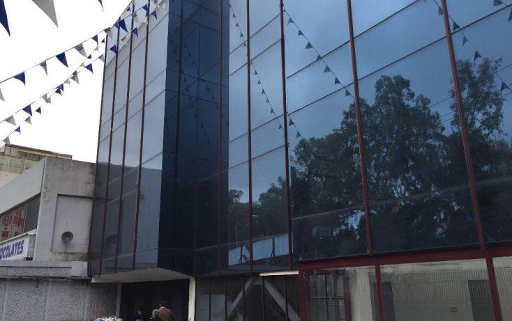 Foto de edificio en renta en calz de la viga 1306, el triunfo, iztapalapa, df, 1705560 no 02