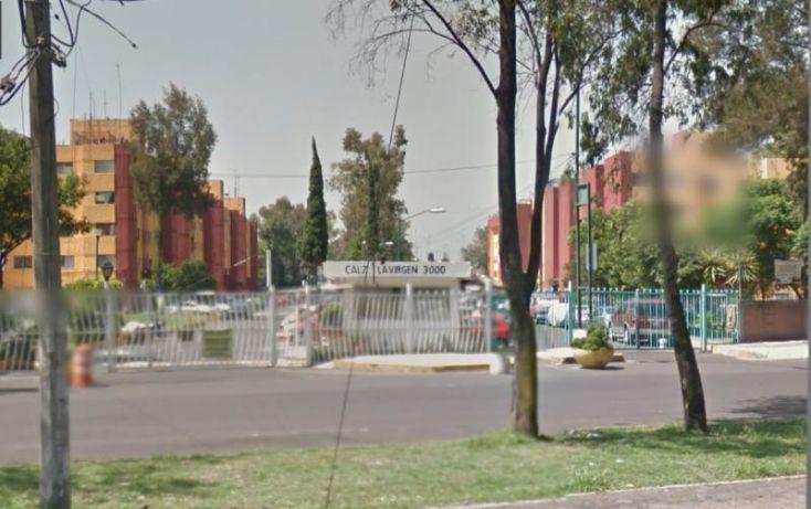 Foto de departamento en venta en calz de la virgen 3000, avante, coyoacán, df, 2008116 no 02