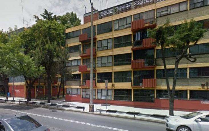 Foto de departamento en venta en calz de tlalpan, educación, coyoacán, df, 1765778 no 02