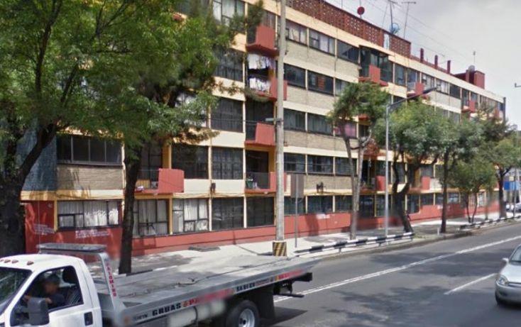 Foto de departamento en venta en calz de tlalpan, educación, coyoacán, df, 1765778 no 03