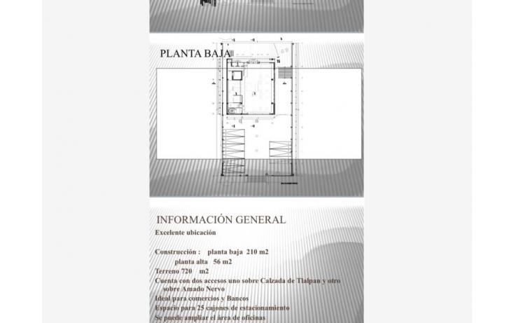 Foto de local en renta en calz de tlalpan, moderna, benito juárez, df, 489909 no 01