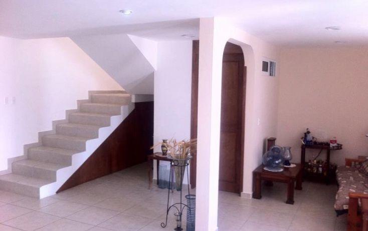 Foto de casa en venta en calz del abeto 1, arboledas de san javier, pachuca de soto, hidalgo, 1826572 no 02