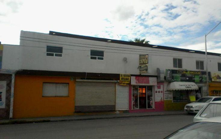Foto de local en renta en calzada abastos 729, palmas san isidro, torreón, coahuila de zaragoza, 1336407 no 01