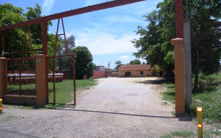 Foto de terreno habitacional en renta en calzada aeropuerto 8950, bachigualato, culiacán, sinaloa, 1697708 no 01
