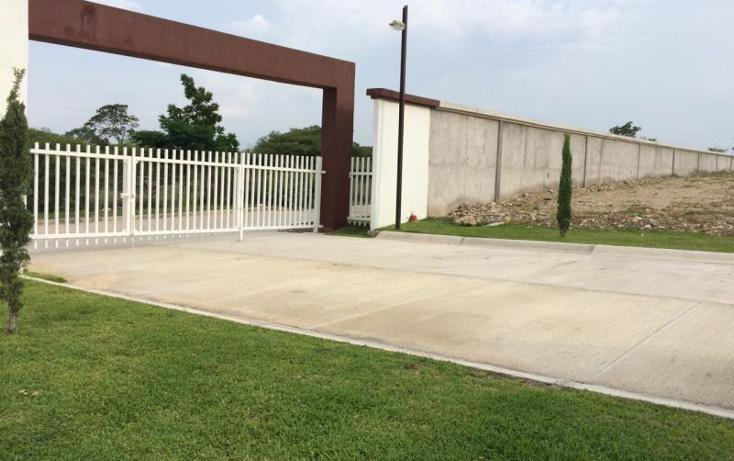 Foto de terreno habitacional en venta en calzada al club campestre , cci, tuxtla gutiérrez, chiapas, 1566700 No. 02