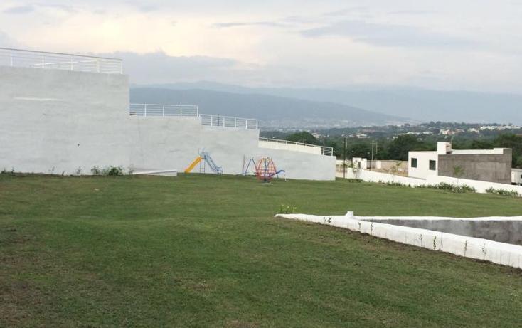 Foto de terreno habitacional en venta en calzada al club campestre , cci, tuxtla gutiérrez, chiapas, 1566700 No. 05