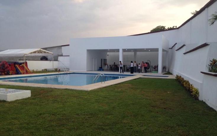 Foto de terreno habitacional en venta en calzada al club campestre , cci, tuxtla gutiérrez, chiapas, 1566700 No. 06