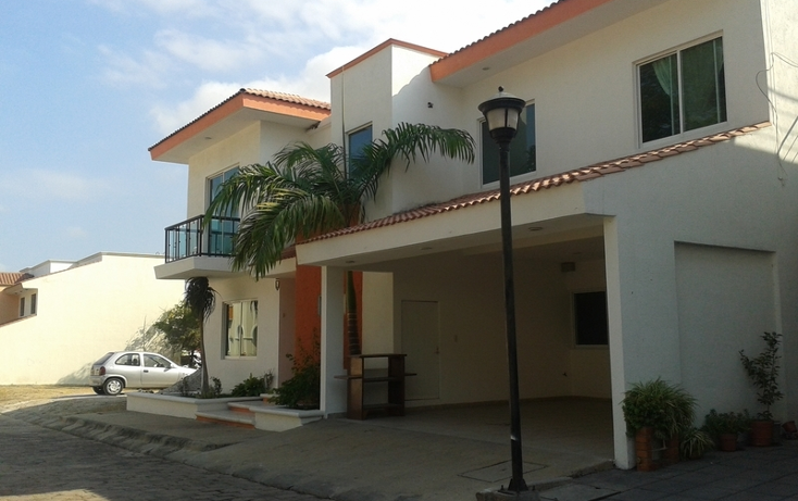 Foto de casa en venta en  , la gloria, tuxtla gutiérrez, chiapas, 1609407 No. 01