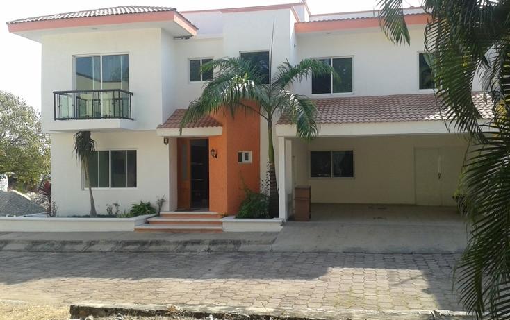 Foto de casa en venta en  , la gloria, tuxtla gutiérrez, chiapas, 1609407 No. 02