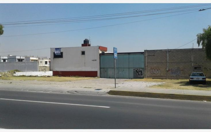 Foto de bodega en renta en calzada al pacifico 1200, del panteón, toluca, estado de méxico, 1827654 no 01