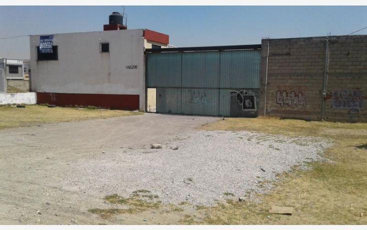 Foto de bodega en renta en calzada al pacifico 1200, del panteón, toluca, estado de méxico, 1827654 no 02