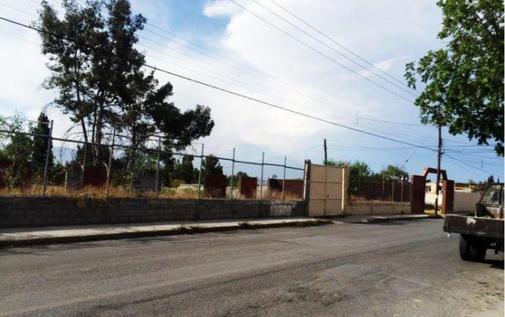 Foto de terreno comercial en venta en calzada antionio narro, san lorenzo, saltillo, coahuila de zaragoza, 1820816 no 03