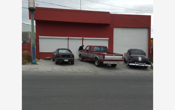 Foto de local en venta en calzada antonio narro 2744, lomas de guadalupe, saltillo, coahuila de zaragoza, 1724468 No. 01