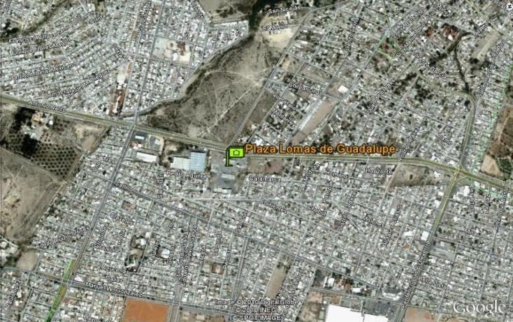 Foto de terreno comercial en renta en calzada antonio narro , lomas de guadalupe, saltillo, coahuila de zaragoza, 425758 No. 03