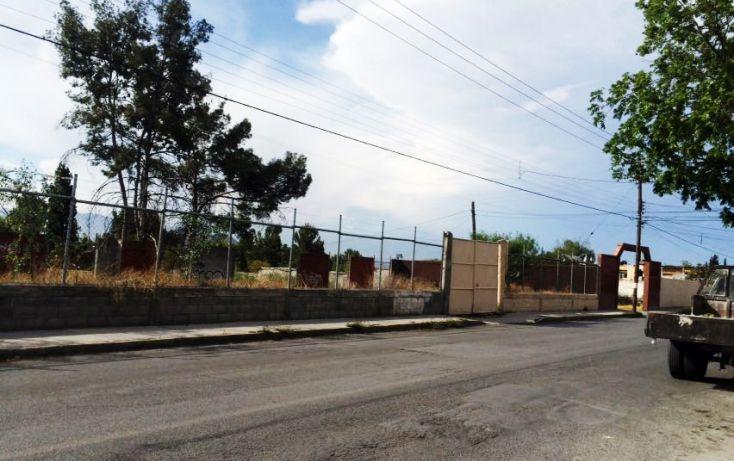 Foto de terreno habitacional en venta en calzada antonio narro, san lorenzo, saltillo, coahuila de zaragoza, 1850550 no 02