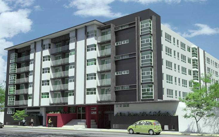 Foto de departamento en venta en calzada azcapotzalco la villa 170, san marcos, azcapotzalco, distrito federal, 2751424 No. 01