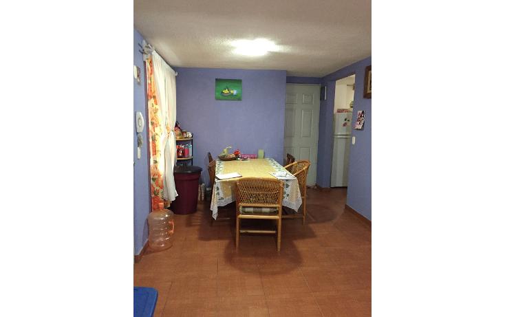 Foto de departamento en venta en calzada azcapotzalco - la villa , santa catarina, azcapotzalco, distrito federal, 1967959 No. 03