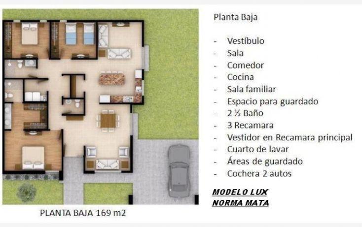 Foto de casa en venta en calzada cetys 200, compuertas, mexicali, baja california norte, 1527852 no 02