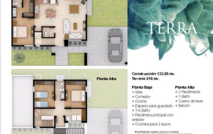 Foto de casa en venta en calzada cetys 200, compuertas, mexicali, baja california norte, 956733 no 02