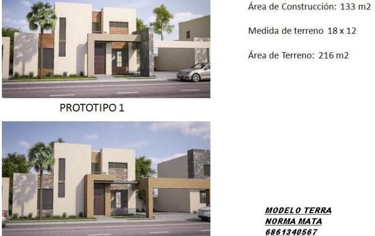 Foto de casa en venta en calzada cetys 200, mexicali, mexicali, baja california, 1541946 No. 03