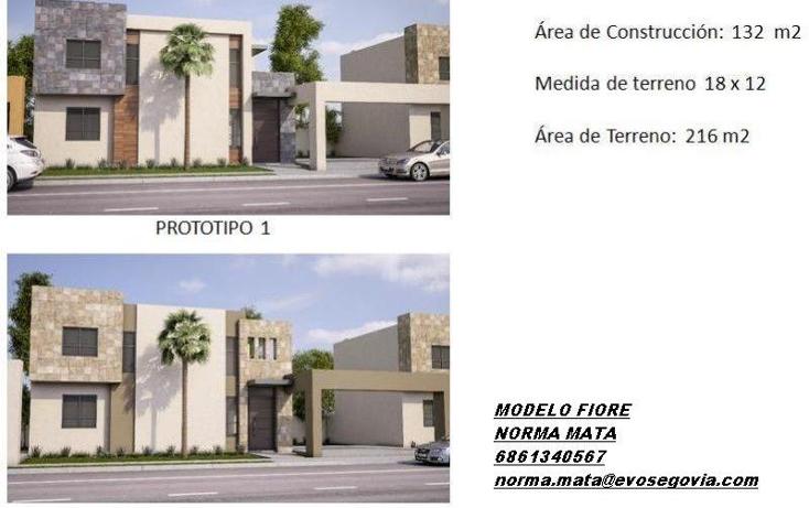 Foto de casa en venta en calzada cetys 200, mexicali, mexicali, baja california, 1541948 No. 03
