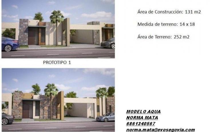 Foto de casa en venta en calzada cetys 200, mexicali, mexicali, baja california norte, 806015 no 01