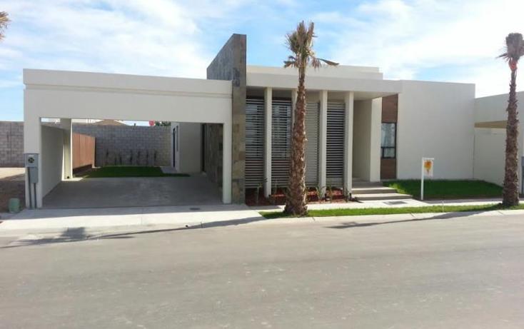 Foto de casa en venta en calzada cetys nonumber, imperial, mexicali, baja california, 979697 No. 03