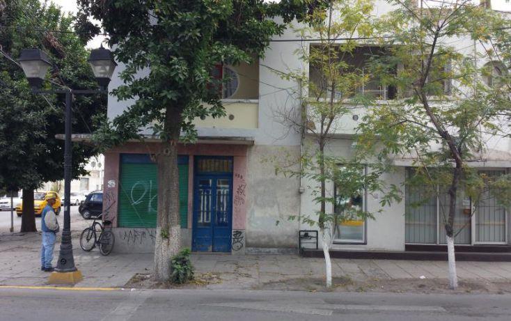 Foto de local en renta en calzada colon y corregidora 365, los ángeles, torreón, coahuila de zaragoza, 1898146 no 02