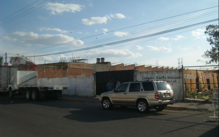 Foto de terreno comercial en renta en calzada colorines 3802, emiliano zapata, san andrés cholula, puebla, 535627 no 03