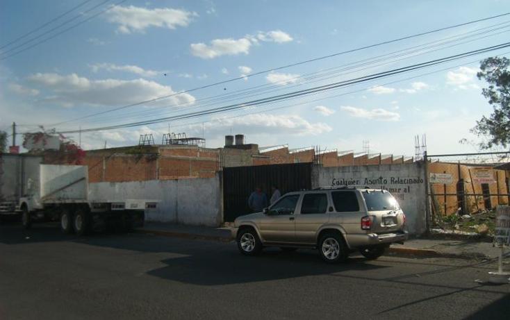 Foto de terreno comercial en renta en  3802, emiliano zapata, san andrés cholula, puebla, 535627 No. 03