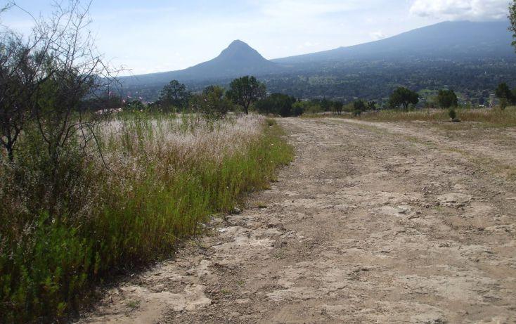 Foto de terreno habitacional en venta en calzada de guadalupe 0, santa cruz tlaxcala, santa cruz tlaxcala, tlaxcala, 1713960 no 04