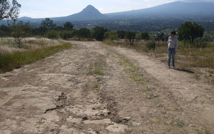 Foto de terreno habitacional en venta en calzada de guadalupe 0, santa cruz tlaxcala, santa cruz tlaxcala, tlaxcala, 1713960 no 07