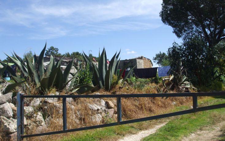 Foto de terreno habitacional en venta en calzada de guadalupe 0, santa cruz tlaxcala, santa cruz tlaxcala, tlaxcala, 1713960 no 18