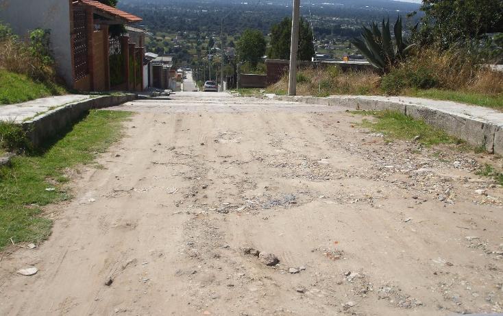 Foto de terreno habitacional en venta en  , santa cruz tlaxcala, santa cruz tlaxcala, tlaxcala, 1713960 No. 19