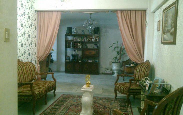 Foto de departamento en venta en calzada de guadalupe 116, vallejo, gustavo a madero, df, 1689190 no 09