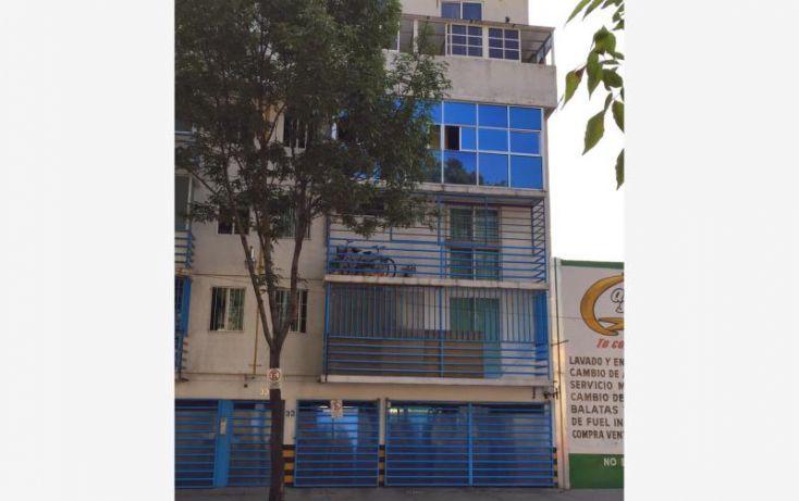 Foto de departamento en venta en calzada de guadalupe 14, maza, cuauhtémoc, df, 959465 no 01