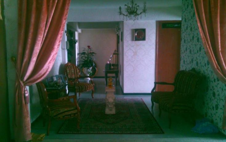 Foto de departamento en venta en calzada de guadalupe 216, guadalupe tepeyac, gustavo a madero, df, 701210 no 02
