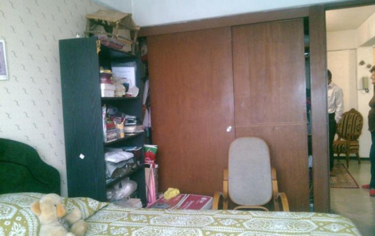 Foto de departamento en venta en calzada de guadalupe 216, guadalupe tepeyac, gustavo a madero, df, 701210 no 17