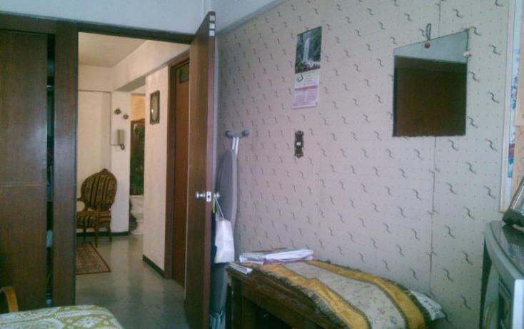 Foto de departamento en venta en calzada de guadalupe 216, guadalupe tepeyac, gustavo a madero, df, 701210 no 19