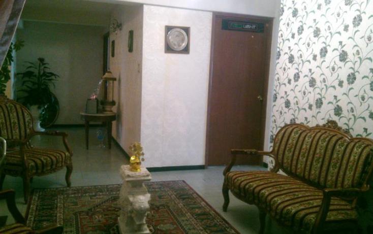 Foto de departamento en venta en calzada de guadalupe 216, guadalupe tepeyac, gustavo a madero, df, 701210 no 21