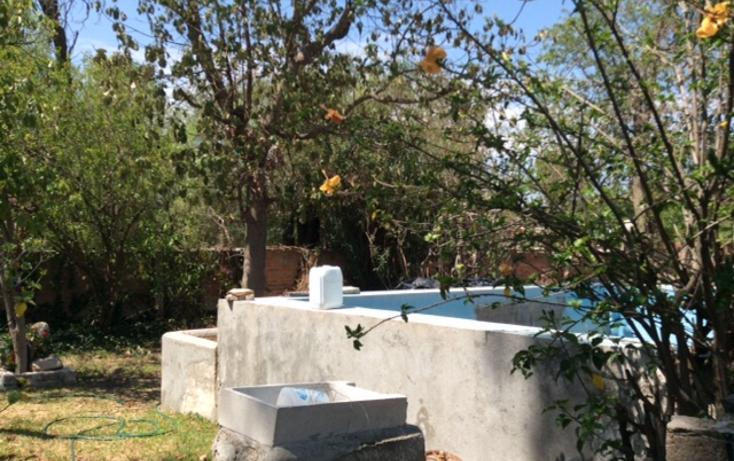 Foto de rancho en venta en calzada de guadalupe 31, santuario, villa de reyes, san luis potosí, 3415537 No. 19