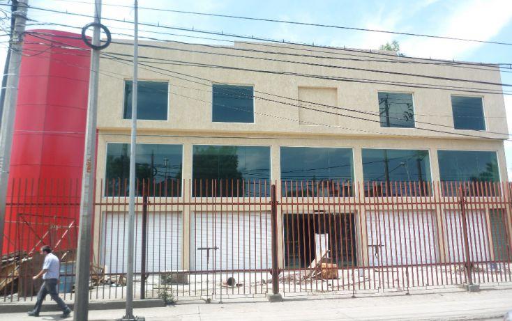 Foto de local en renta en calzada de guadalupe, el cerrito, cuautitlán izcalli, estado de méxico, 1696948 no 01