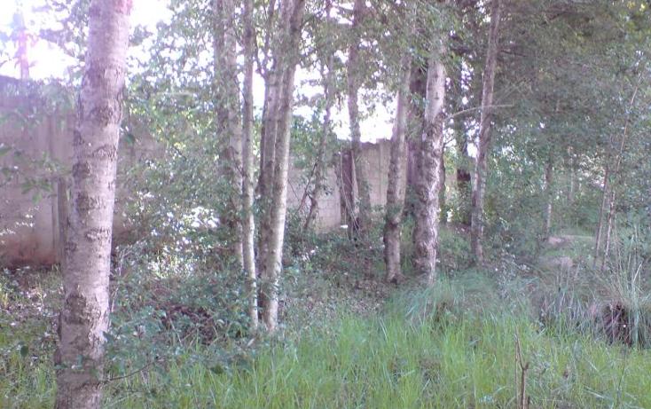 Foto de terreno habitacional en venta en calzada de la escuela nonumber, la quinta san martín, san cristóbal de las casas, chiapas, 370584 No. 02