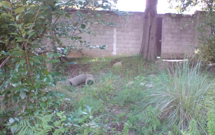 Foto de terreno habitacional en venta en calzada de la escuela nonumber, la quinta san martín, san cristóbal de las casas, chiapas, 370584 No. 03