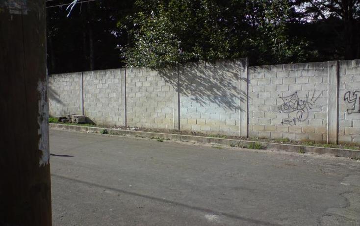 Foto de terreno habitacional en venta en calzada de la escuela nonumber, la quinta san martín, san cristóbal de las casas, chiapas, 370584 No. 04