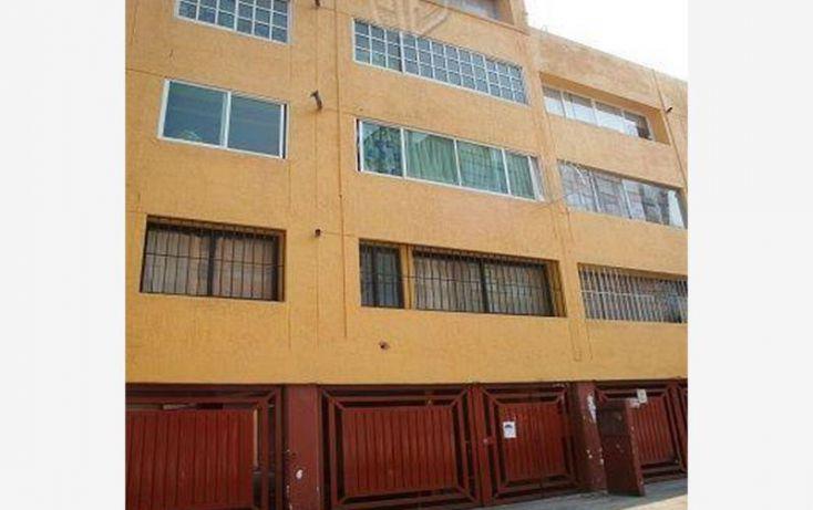 Foto de departamento en venta en calzada de la romeria 75, colina del sur, álvaro obregón, df, 1595616 no 02