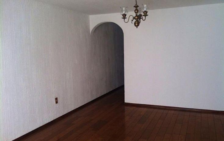 Foto de departamento en renta en calzada de la romería, colina del sur, álvaro obregón, df, 1609984 no 02