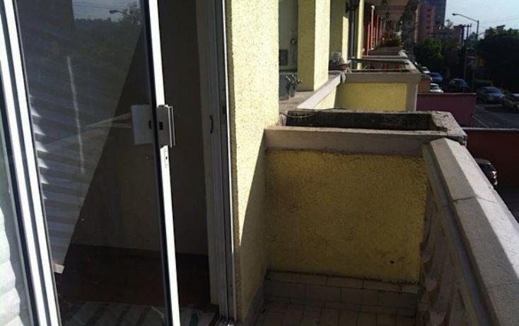 Foto de departamento en renta en calzada de la romería, colina del sur, álvaro obregón, df, 1609984 no 16
